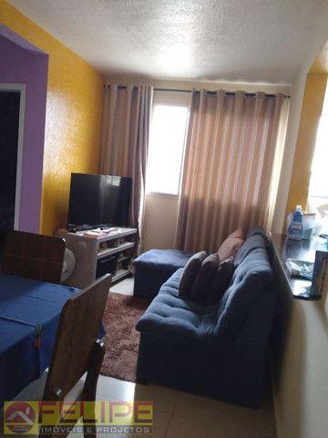 Ótimo Apartamento a Venda, no Residencial Parque Oxford, Ourinhos/SP - Foto 9