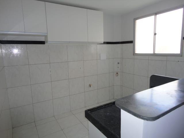 Apartamento com área de lazer no Sapucaias. Oportunidade, venha conferir! - Foto 11