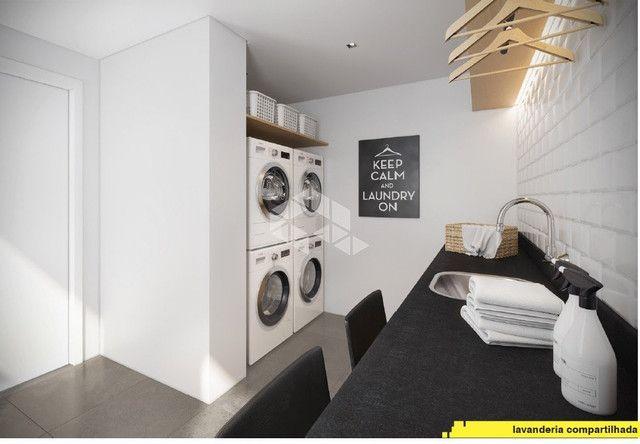 Apartamento à venda com 1 dormitórios em Cidade baixa, Porto alegre cod:9935208 - Foto 3