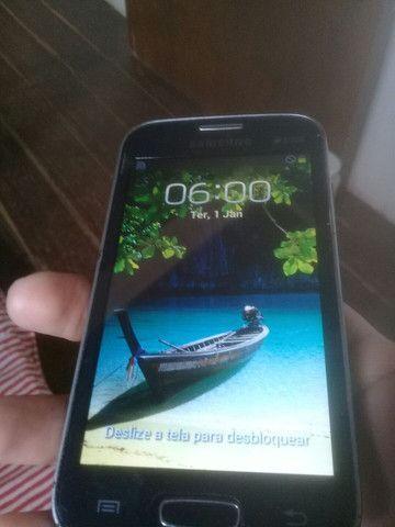 celular sansung em bom estado - Foto 4