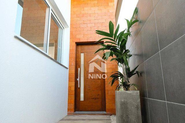 Casa com 3 dormitórios à venda, 190 m² por R$ 790.000,00 - Centro - Gravataí/RS - Foto 3