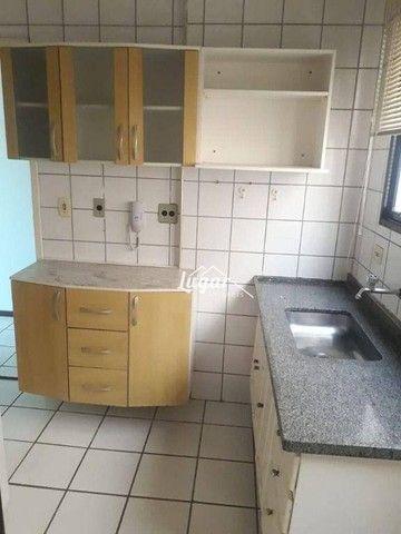 Apartamento com 2 dormitórios para alugar, 70 m² por R$ 800,00/mês - Jardim Aquárius - Mar - Foto 4