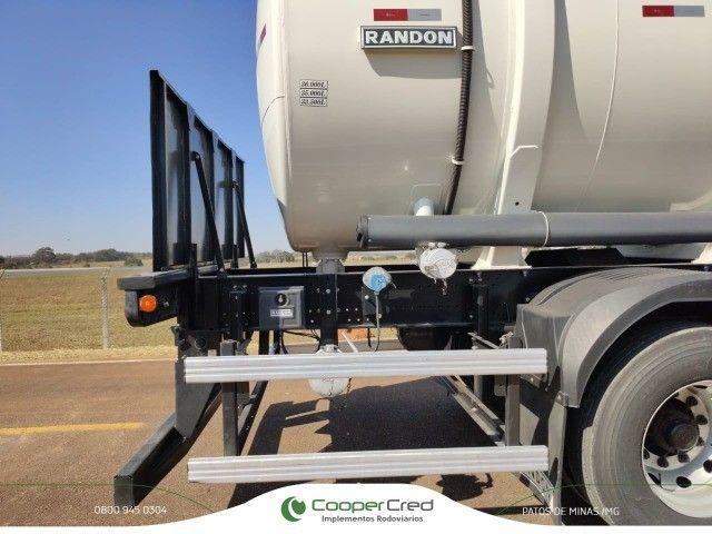 Carreta Bitrenzão Tanque 3x3 Randon 2019/2019 62 mil litros Com pneus  - Foto 14