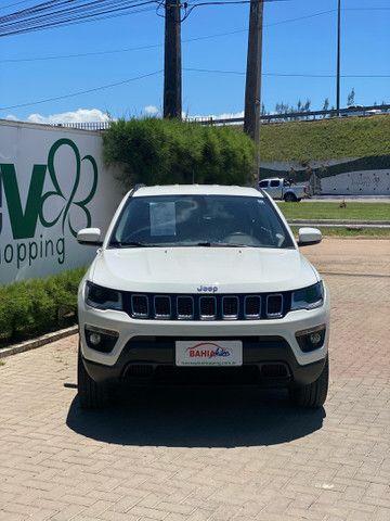 Jeep Compass Longitude 4x4 Diesel 2017 - Foto 2
