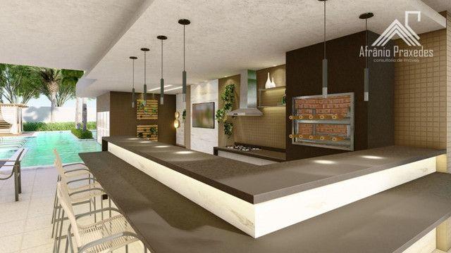 Apartamento Alto Padrão à venda em Eusébio/CE - Foto 3