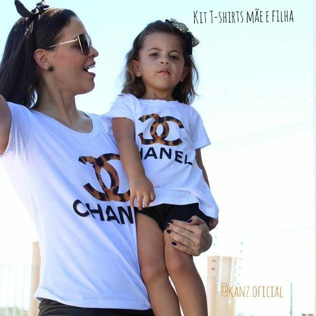 Oportunidade  de negocio-  roupas criativas e mae e filha