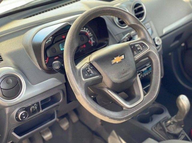 Chevrolet Montana Sport - 2016 ?Motor 1.4 flex - - Foto 6