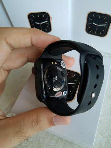 Smartwatch IWO w26 Lacrado ..Top - Foto 2