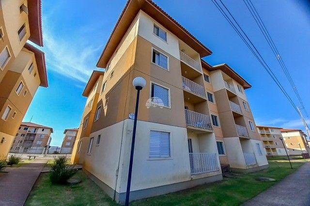 Apartamento à venda com 2 dormitórios em Uvaranas, Ponta grossa cod:938859 - Foto 3