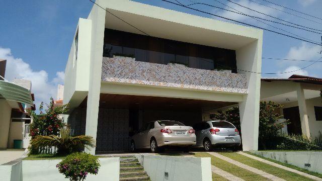 Casa em Condomínio Fechado em João Pessoa/PB