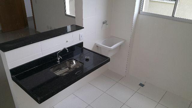Apartamento - Castelo - 2 Quartos - 1 Vaga