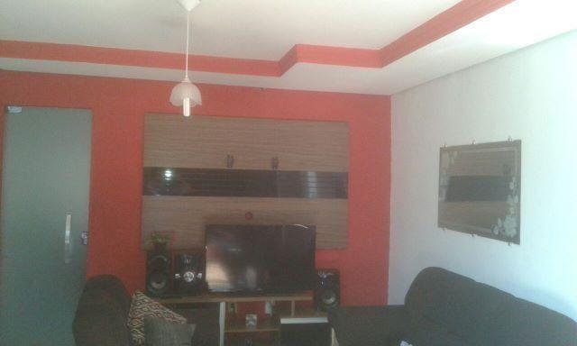 Imovel Com 2 Quartos,Suite,Area De Servico ,Garagem /Sao Judas