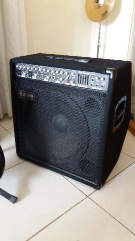 Amplificador Laney - 300w