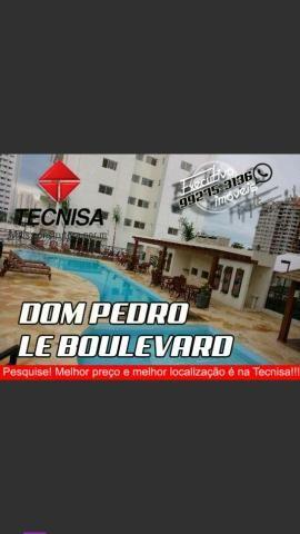 Le Boulevard 71M² 91M² Apt. com 02/03 Qtos No Dom Pedro