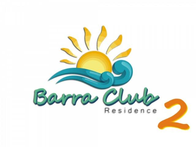 APT. Cond. Barra Club2 - Excelente Vista - 700,00