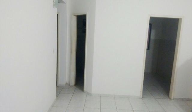 Apartamento 2 quartos José Tenório - Serraria
