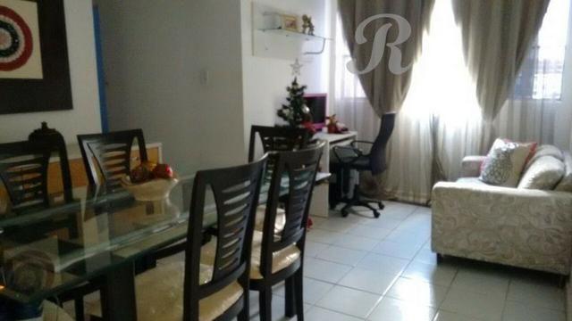 Apartamento térreo com excelente localização no Bairro Ponto Novo