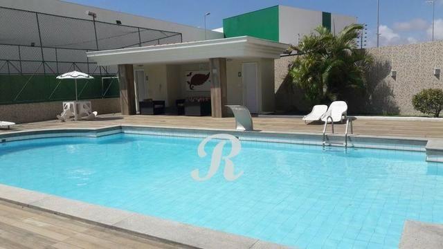 Ótimo apartamento 98 m² 3/4 1 suíte sombra total no condomínio Village