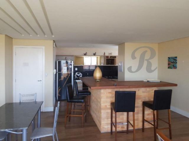 Ótimo apartamento no Monticello todo reformado sala ampliada 2 suítes 2 vagas de garagem