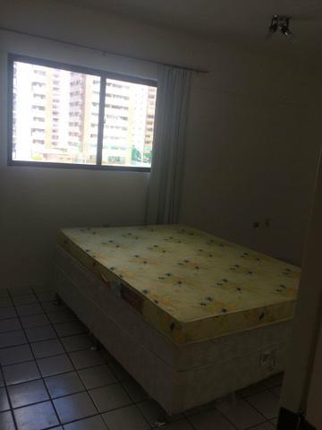 Apartamento bem localizado em Boa viagem