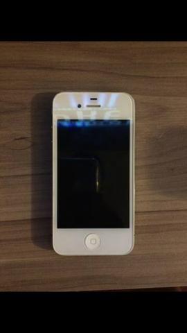 Iphone 4 leia a descrição