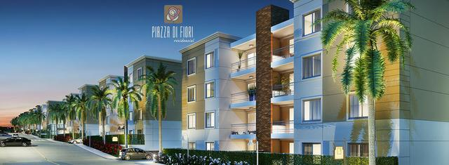 Piazza di Fiori - Carta de crédito