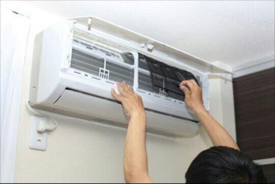 Assistência técnica em ar condicionado