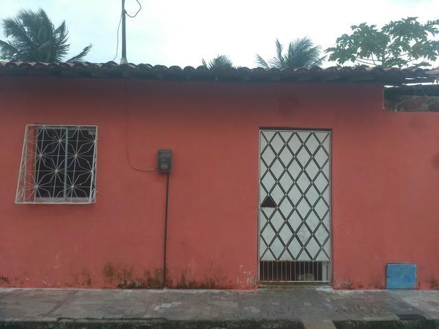 Quero Vender esta Casa (Parque das Nações caucaia)