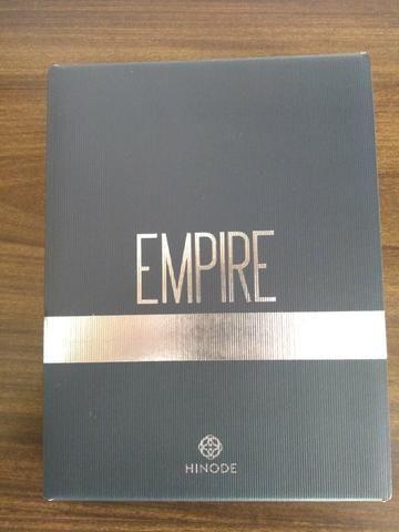 Kit 4 perfumes empire