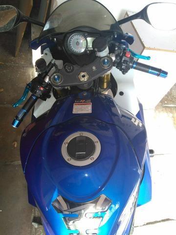 Suzuki 1000cc gsx-r
