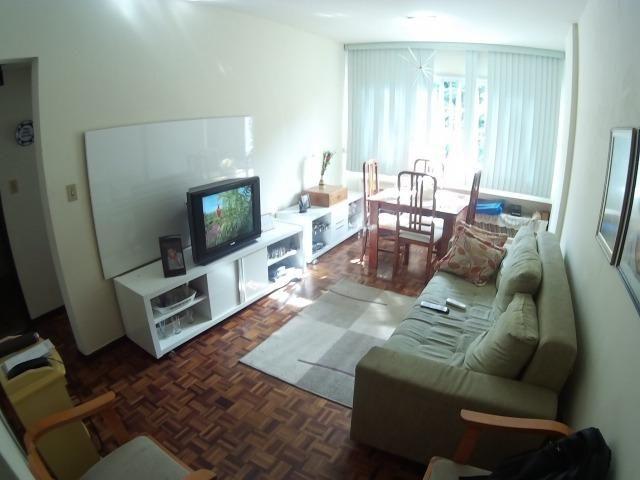 Apartamento 02 Quartos, vaga de garagem - Centro de Vitória