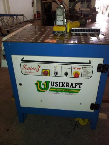 Refiladeira Usikraft Junior 3