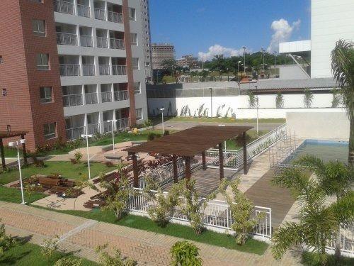 River Side Ponta Negra ,ao lado do shopping ponta negra 66m² 2 Dormitórios