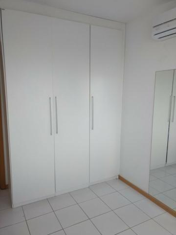 Apartamento 104m², 03 Quartos, Andar Alto