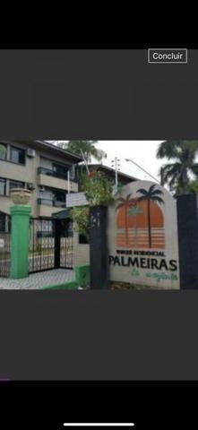 Alugo Parque Residencial Palmeiras da Amazônia