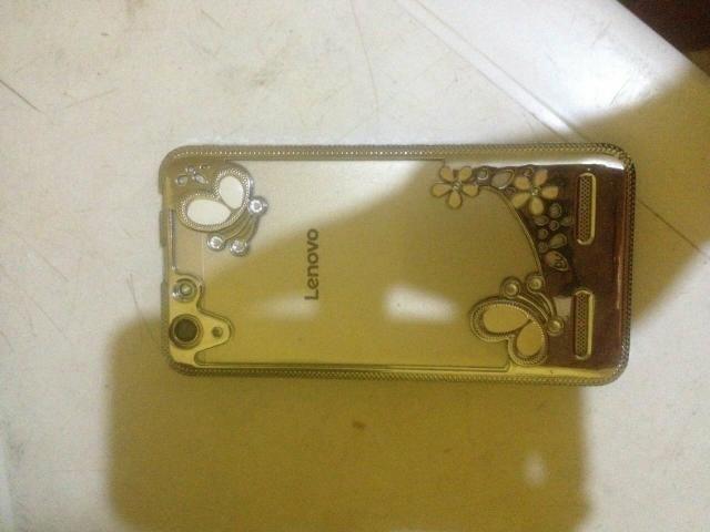 Telefone Lenovo k5 16 gigas