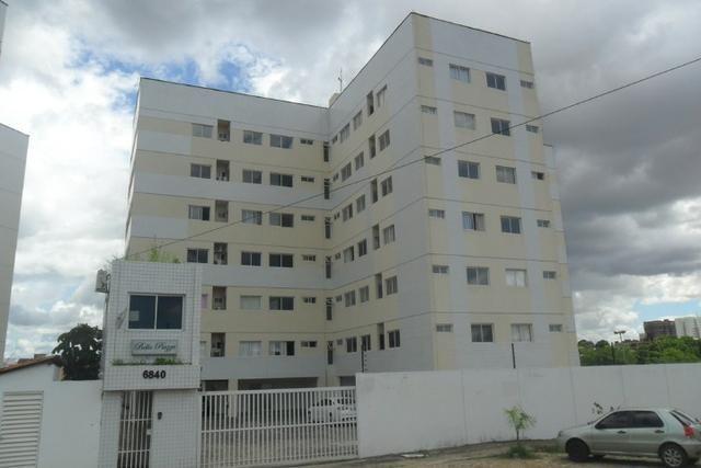 Apartamento no Condomínio Bella Piazza