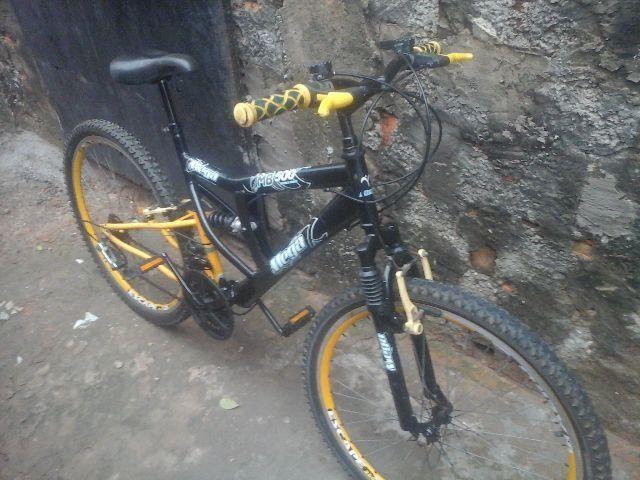Bicicleta mega mythology mb 500