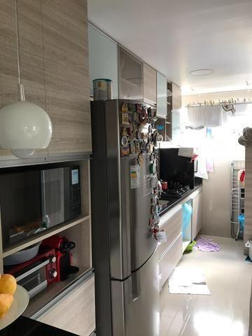 Flat em Casa Amarela com ótima localização