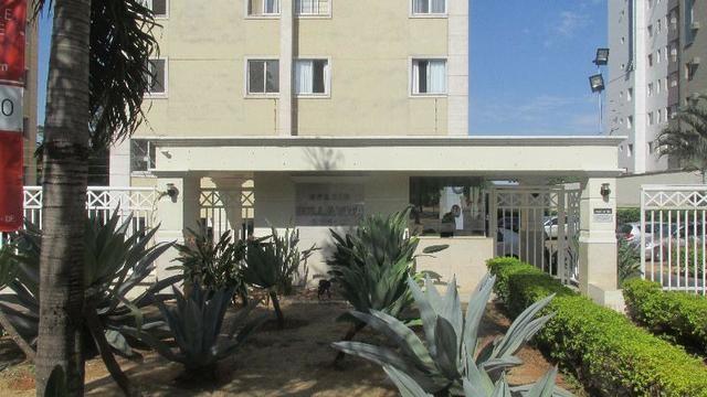 Apartamento em Águas Claras, 2 quartos - Quadra 101- residencial Spazio Bella Vita