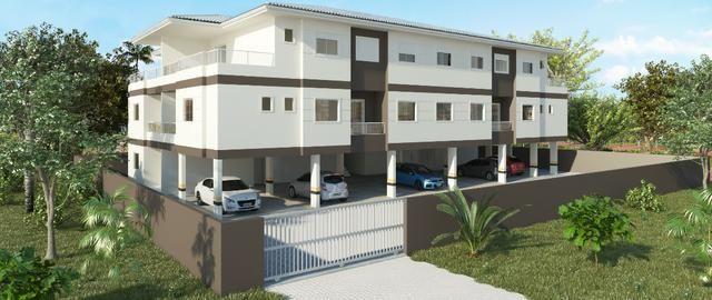 Apartamentos entrega em abril de 2018