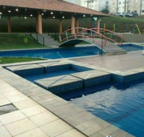 Condomínio Anturio -Parcela R$381,00 Transf