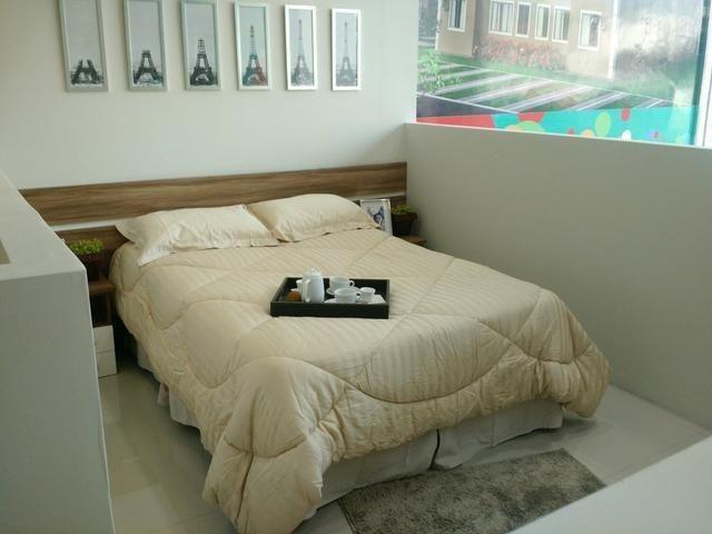 Smart Tapajós - 2 dormitórios- pronto pra morar (casa) (últimas unidades) Zona Norte
