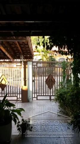 Lindo sobrado no jardim siesta (clube de campo) jacareí - cod 8234 - Foto 20