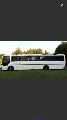 Barbadão - Aproveite (Ônibus Rodoviário Volvo B10M) - Foto 2