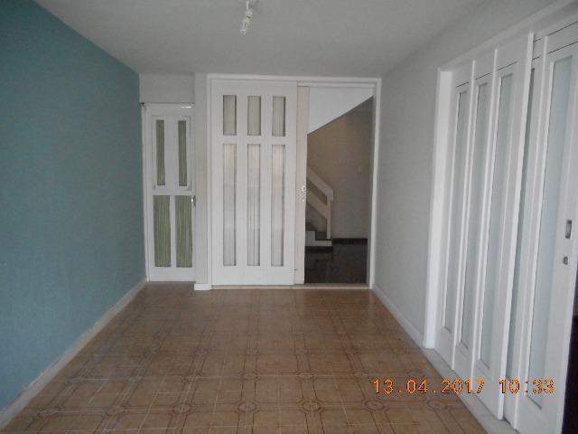 Casa com dois pavimentos na rua santa luzia bairro sao jose - Foto 2