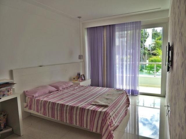 Casa à venda com 5 dormitórios em Alphaville ii, Salvador cod:27-IM330076 - Foto 12