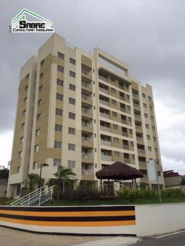3 quartos, 79m2 Parque 10 Manaus