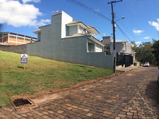 Terreno à venda em Boqueirão, Passo fundo cod:8296 - Foto 2