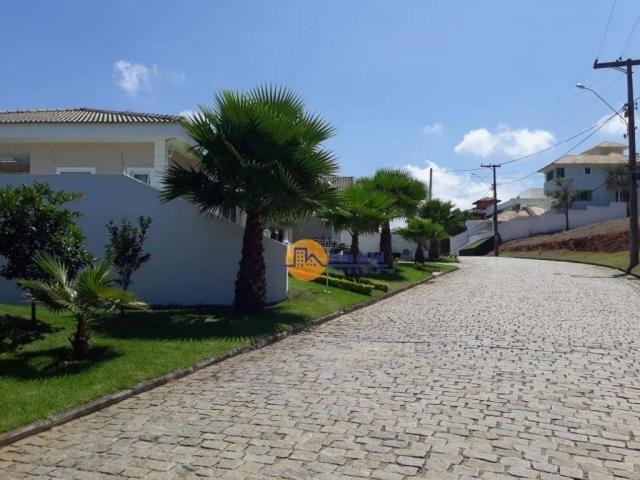 Terreno residencial à venda, garden hill, macaé/rj - Foto 5